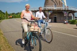 fietsen moeke mooren