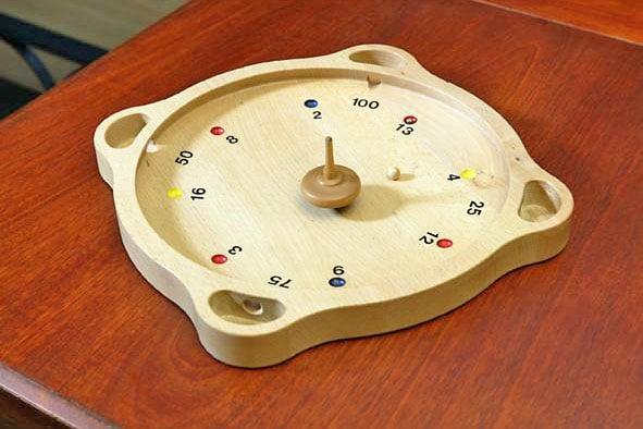 Old Dutch games | Moeke Mooren
