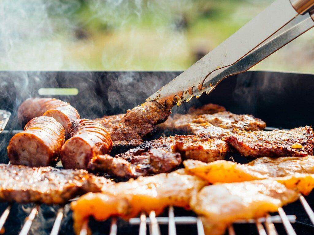 BBQ catering Moeke Mooren