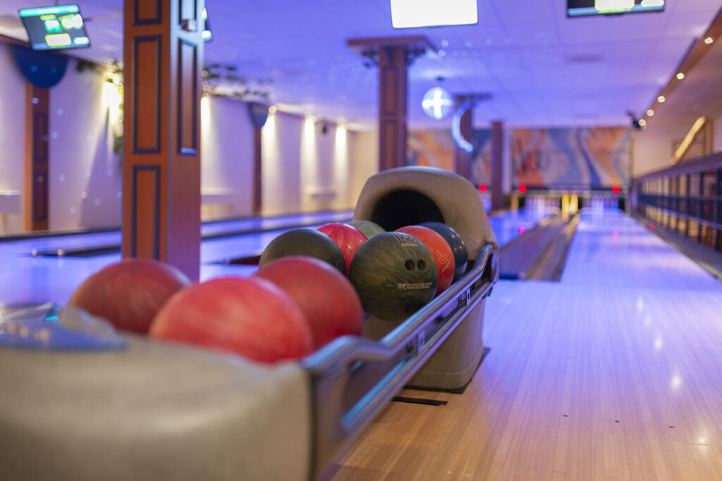 Coronaproof uitje bowlen