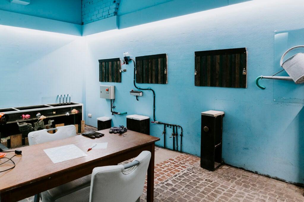 Coronaproof kinderfeestje escape room