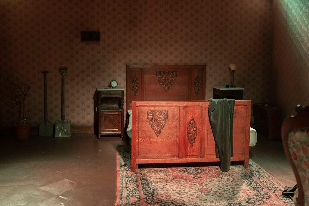 coronaproof uitjes escape room kamer 13